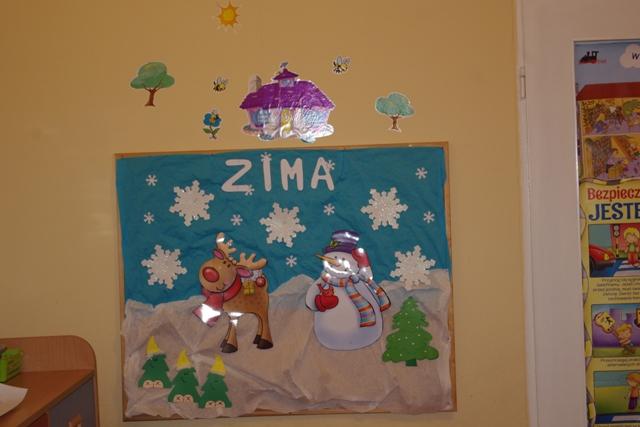 Dekoracja Niepubliczna Szkoła I Przedszkole W Mostkach