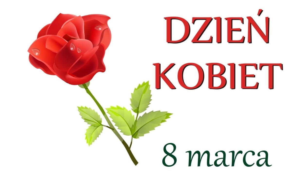 8 Marca Dzień Kobiet Niepubliczna Szkoła I Przedszkole W